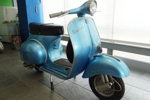 Picture of 1961 VESPA VBB1 150 ****RESTAURATA**** For Sale