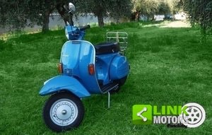 Picture of Piaggio - Vespa P150X - 1979 - iscritta ASI. For Sale