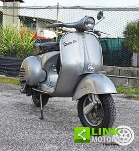 Picture of Piaggio 150 GS 1961 For Sale