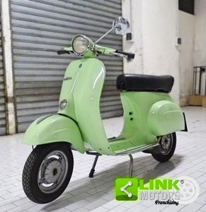 Picture of 1986 VESPA 50 For Sale