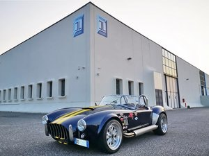 Picture of 2006 PILGRIM -AC COBRA EURO 55.800 For Sale
