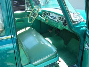 1956 Plymouth Belvedere (Worcester, MA) $19,995 obo For Sale (picture 2 of 6)