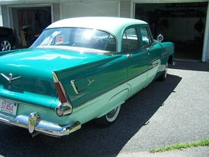 1956 Plymouth Belvedere (Worcester, MA) $19,995 obo For Sale (picture 4 of 6)