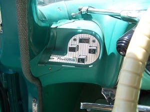 1956 Plymouth Belvedere (Worcester, MA) $19,995 obo For Sale (picture 5 of 6)