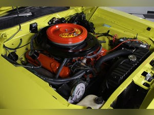 1971 71' Plymouth Roadrunner restored airgrabber matching ! For Sale (picture 3 of 12)