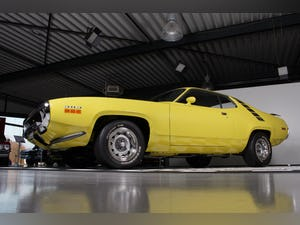 1971 71' Plymouth Roadrunner restored airgrabber matching ! For Sale (picture 7 of 12)