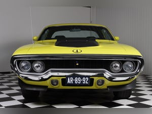1971 71' Plymouth Roadrunner restored airgrabber matching ! For Sale (picture 9 of 12)