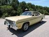 1973 Plymouth Duster 2DR * Gold