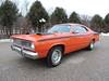1971 Plymouth Duster 2DR