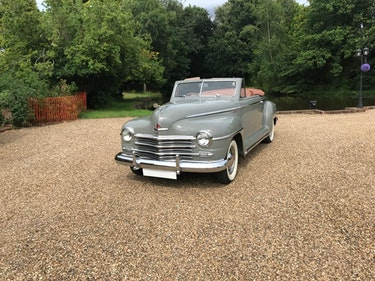 Picture of 1948 Plymouth Special Deluxe For Sale