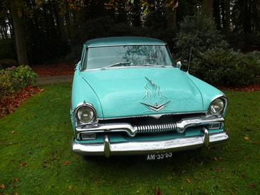 Picture of 1955 Beautiful Plymouth V8 With Power steering. For Sale
