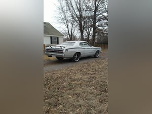 1974 Stunning pro touring Plymouth Duster For Sale (picture 2 of 8)
