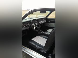 1974 Stunning pro touring Plymouth Duster For Sale (picture 4 of 8)