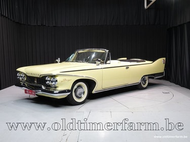 Picture of 1960 Plymouth Fury '60 For Sale