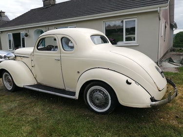 Picture of 1937 Plymouth Coupe For Sale