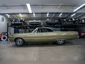 1969 Plymouth Fury III 383 V8 2 Dr Hardtop For Sale (picture 3 of 12)