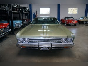 1969 Plymouth Fury III 383 V8 2 Dr Hardtop For Sale (picture 4 of 12)