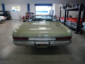 1969 Plymouth Fury III 383 V8 2 Dr Hardtop For Sale (picture 5 of 12)