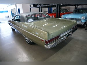 1969 Plymouth Fury III 383 V8 2 Dr Hardtop For Sale (picture 6 of 12)