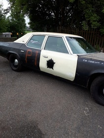 Picture of 1974 Plymouth gran fury For Sale