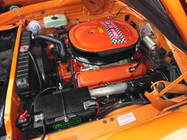 Picture of 1970 Plymouth Roadrunner Superbird 440+6 For Sale