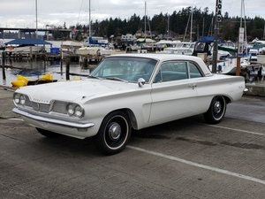 Picture of 1962 Pontiac Tempest Lemans Sport Coupe SOLD by Auction