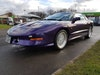 Pontiac  Trans Am 5.7 V8 very clean car