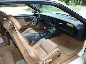 1989 20th Anniversary Indianapolis Speedway Trans Am For Sale (picture 1 of 5)