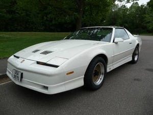 1989 20th Anniversary Indianapolis Speedway Trans Am For Sale (picture 2 of 5)