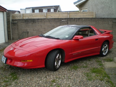 Picture of 1994 Pontiac Firebird Trans Am For Sale