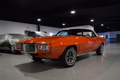 Picture of 1969 Pontiac Firebird For Sale
