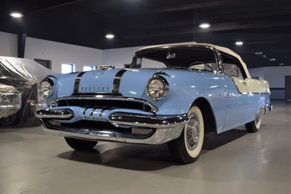 Picture of 1955 Pontiac Star Chief For Sale