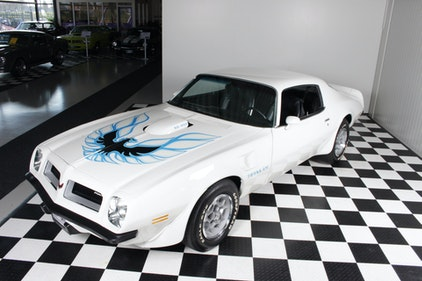 Picture of 1974 Firebird Trans AM SUPERDUTY 455 ! Concours condition car For Sale