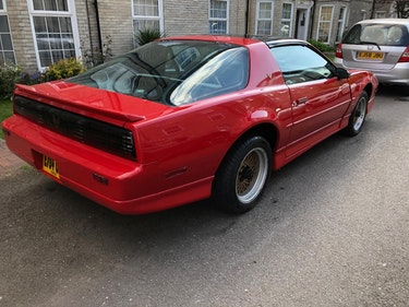 Picture of 1988 Pontiac Trans Am GTA For Sale