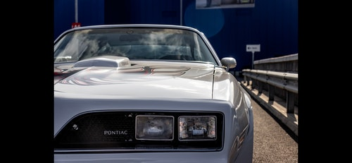 Picture of 1978 Pontiac Trans Am For Sale