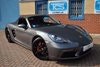 Picture of 2016 Porsche Boxster S PDK 718 Roadster Automatic For Sale