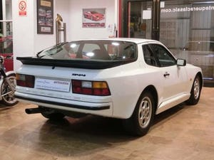 PORSCHE 944 COUPE 2.5 S1 - 1984 For Sale (picture 2 of 12)