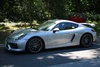 Picture of 2016 Cayman GT4 like new ! SOLD