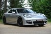 Picture of 2012 PORSCHE PANAMERA GTS PDK **REAR ENTERTAINMENT SYSTEM**  SOLD