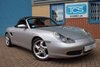 Picture of 2001 Porsche Boxster S 3.2 Tips-S £9k of factory options! SOLD