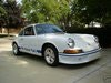Picture of 1970 Perfectly restored,original Porsche 911 T.  RS replica. For Sale