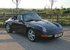 Picture of 1994 PORSCHE 911 (993) CARRERA CABRIO SOLD