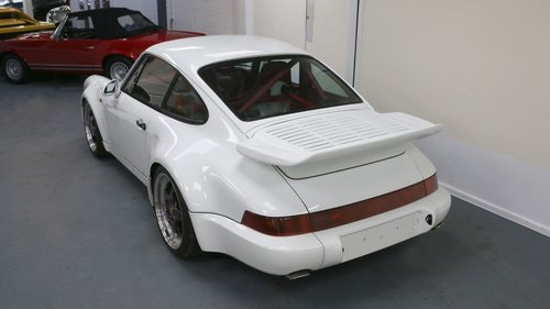 1993 Porsche 964 Turbo S Leichtbau For Sale (picture 2 of 6)