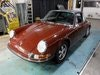 Picture of Porsche 911E Targa 1970 For Sale