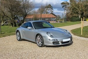 Picture of 2008 997 Carrera 2 'S' SOLD