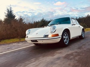 Picture of 1971 Porsche 911T  SOLD