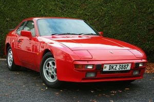 Picture of 1986 Porsche 944 2.5 S SOLD