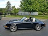 1970 Porsche 911T Targa All Black NO Rust Newer Paint $60k