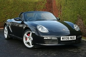 Picture of 2006 Porsche Boxster 3.2 S SOLD
