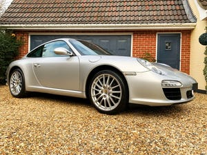 2008 Porsche 911 997 PDK- Gen 2- 345 -Now sold similar required For Sale (picture 1 of 6)